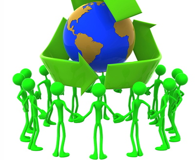 Green Technology - Why it is the time to be Green? 2