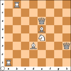 chess1 - Chess Problems