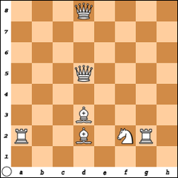 chess2 - Chess Problems