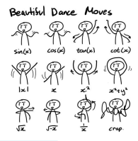 Sweet Dance Moves